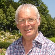 Dr David Stickler (Scientific Advisor)