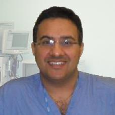 Dr Iqbal Shergill (Consultant Urologist)