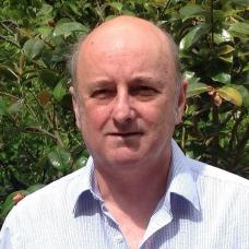 Dr Richard McCabe